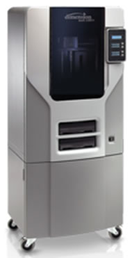 Stratasys Dimension 1200